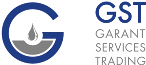 GST GmbH | GARANT | SERVICES | TRADING